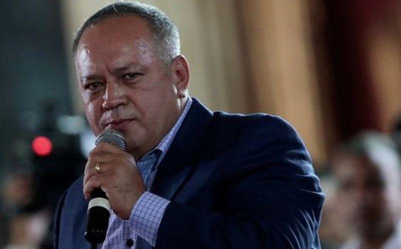 Suiza congela cuentas de altos funcionarios de Venezuela