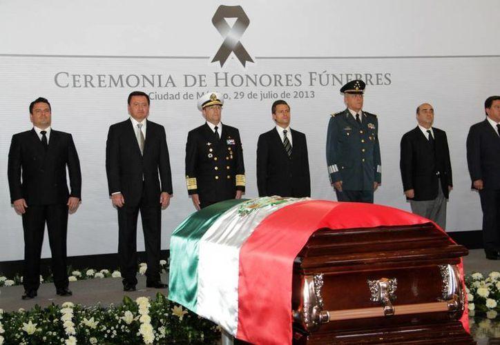 El Presidente aseguró que se trabajará con celeridad para poner ante la justicia a los responsables. (presidencia.gob.mx)