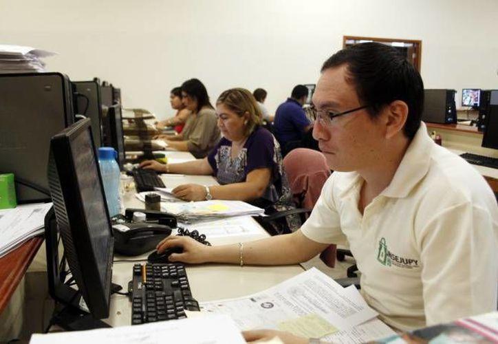 En Mérida se establecerá una sola ventanilla para efectuar todos los servicios inmobiliarios de Yucatán. (SIPSE)