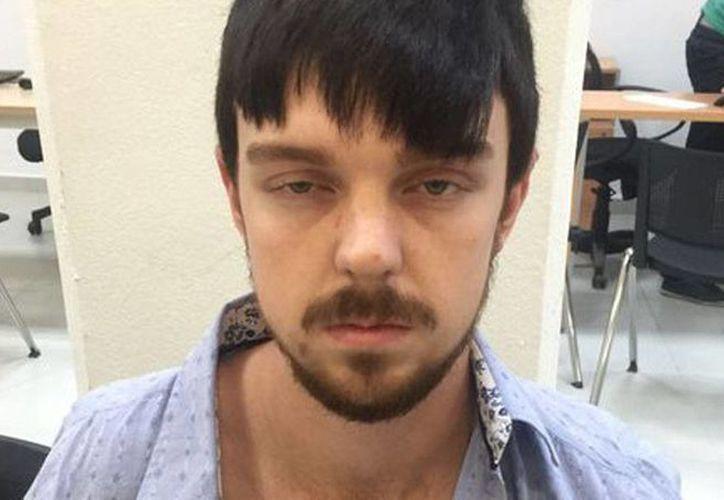 Ethan Couch fue sentenciado en 2013 por matar a cuatro personas al conducir en estado de ebriedad. (Archivo/Agencias)