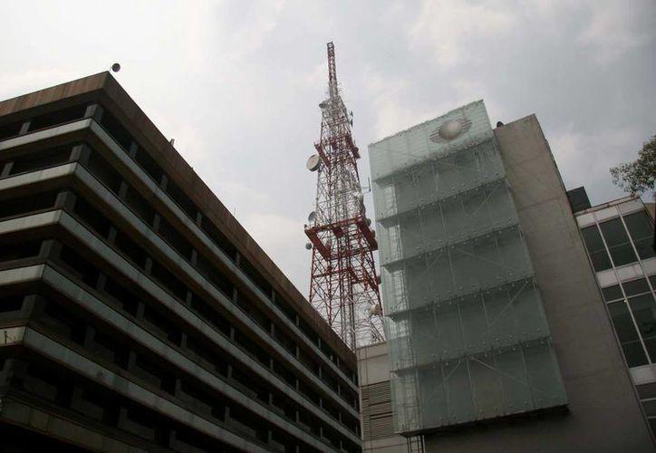 Televisa opera cuatro canales de televisión abierta en México. (proceso.com.mx)