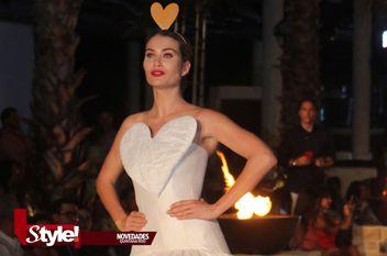 Fashion Fest 2018 en Breathless Riviera Cancún