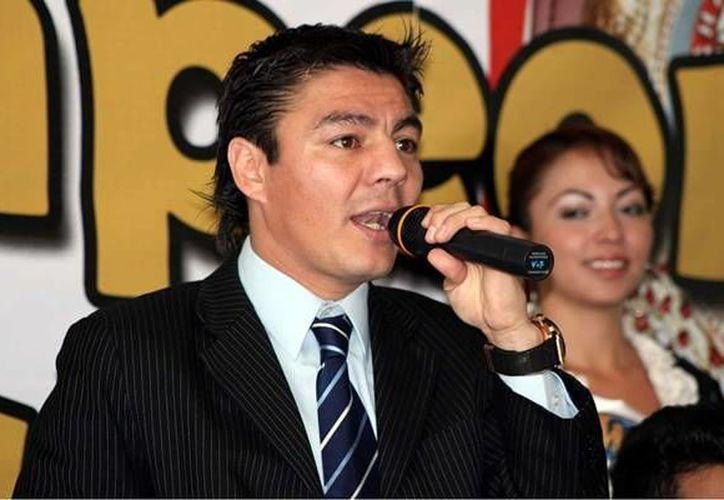 El boxeador Jorge Arce fue acusado por una empleada de un hotel de obligarla a practicarle sexo y ahora deberá enfrentar a la justicia de EU. (Archivo Mexsport)