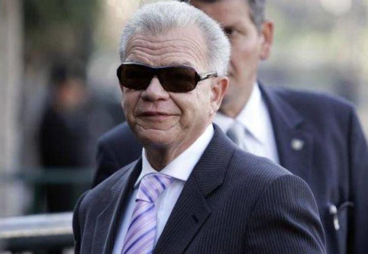 El representante legal de Granier aseguró que en Tabasco no existen condiciones para su estadía.  (diariocambio.com/Archivo)