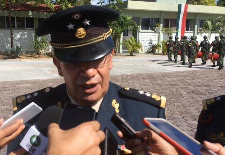 Parte de las acciones que hicieron de manera inmediata fue desplegar en toda la Península de Yucatán fuerzas de control. (Eric Galindo/SIPSE)