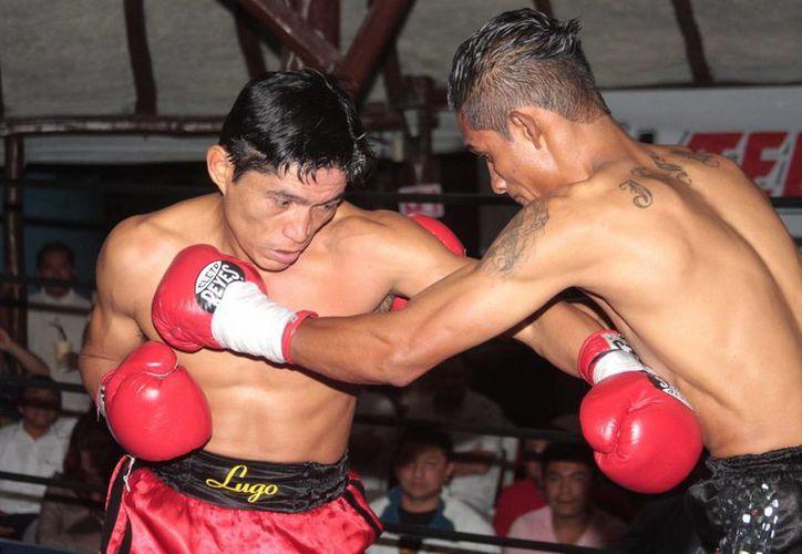 Erick 'Dandy' Lugo perdió la vida el lunes pasado tras ser herido en una pierna. (Archivo/SIPSE)