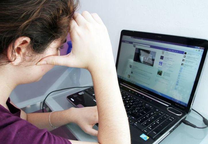 En caso de no estar bien protegido, serás víctima del robo de Wi-Fi. (Milenio Novedades)