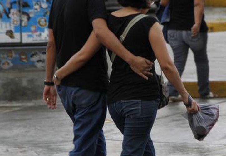 En Quintana Roo por cada 10 matrimonios  hay dos divorcios al día. (Tomás Álvarez/SIPSE)