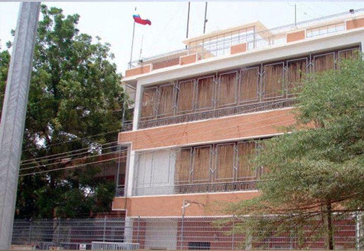 El embajador de Rusia fue encontrado en su casa de Sudán; sufrió un ataque cardíaco. (Foto: RT)
