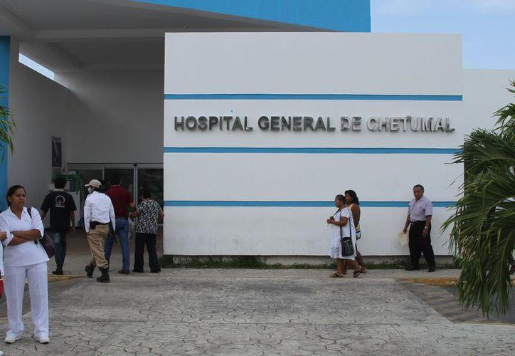 Este martes, es el Día de los Trasplantados; sin embargo en Quintana Roo no existe la infraestructura para llevar a cabo el trasplante de órganos. (Joel Zamora/SIPSE)