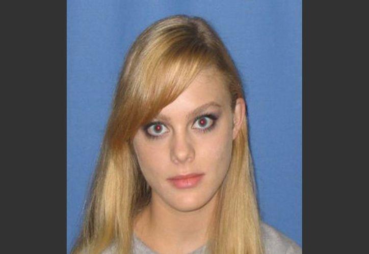 Morgan Harrington, de 20 años, desapareció el 13 de septiembre. (Agencias)