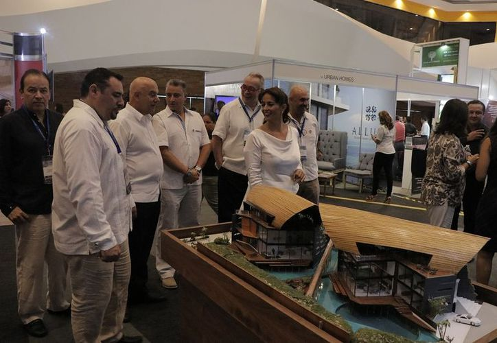 La reforma del Artículo 27 incrementaría la economía de Cancún en un 30% aseguró Antonio Hanna Graye representante de Fiabci (Stephani Blanco/SIPSE)