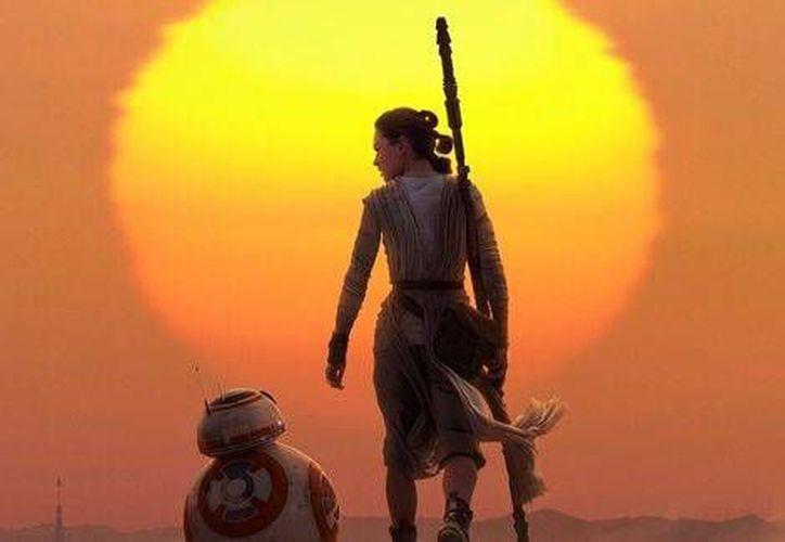 La saga tiene frente a sí, un futuro muy prometedor para sus siguientes episodios. (Disney)