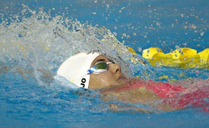 Entrenas tanto y te rompen tus sueños por una estupidez, externó afligida la multimedallista paralímpica mexicana Doramitzi González, que no pudo competir en relevos en natación porque llegaron tarde a inscribirla. (eldiariodechihuahua.mx)