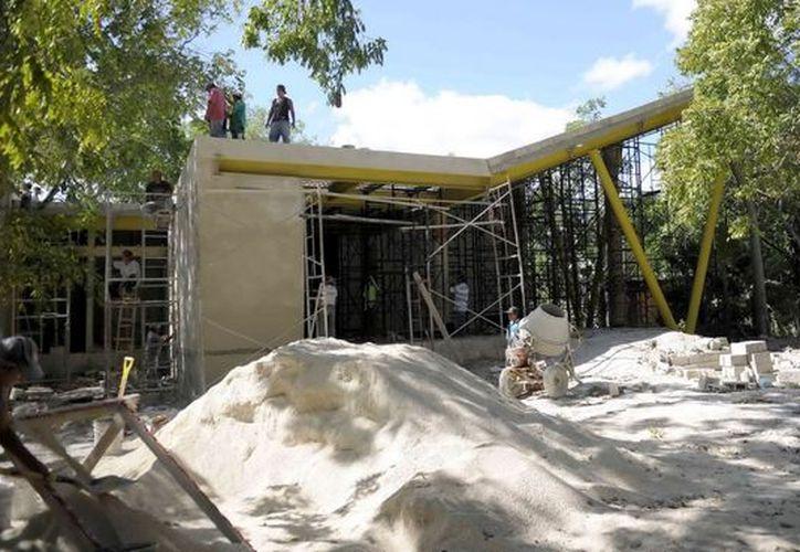 Se trata del primer taller en su tipo en México que estará orientado a la preparación y práctica  de los estudiantes del CECATI 119 y de otras instituciones. (Cortesía/SIPSE)