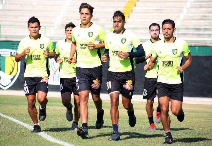Venados de Yucatán, que suman 12 partidos sin ganar en esta temporada, reciben este martes por la noche al Atlante en partido de la Copa MX. (SIPSE)