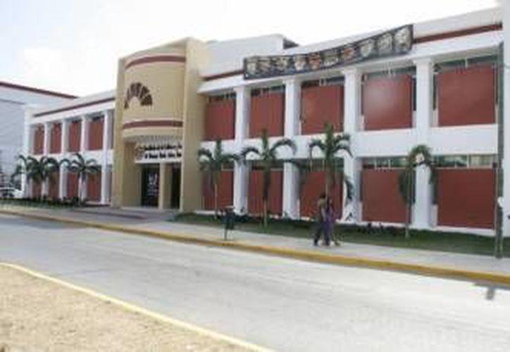 La sede de la exposición será el Centro Cultural de las Artes de Cancún. (Redacción/SIPSE)