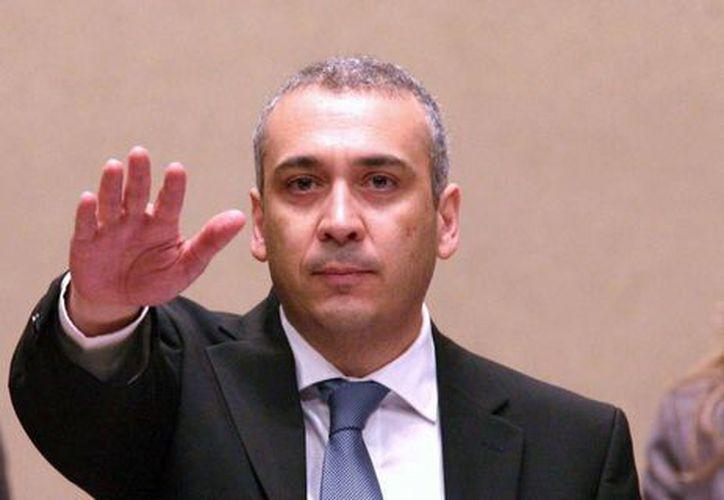 Nacif Hernández dijo que el instituto continuará sus labores sin interrupción. (Notimex)