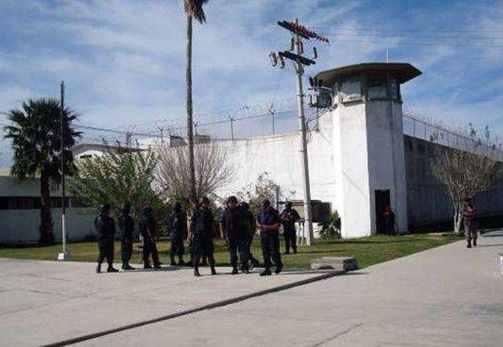 Los dos internos del CEDES Ciudad Victoria que cometieron la agresión están sentenciados por cometer cuatro homicidios cada (uno.horacero.com.mx)