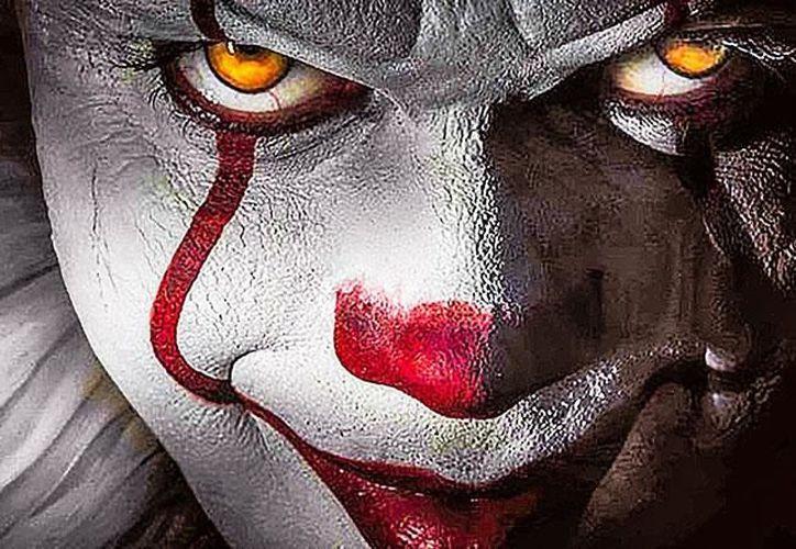 La película de terror 'Eso' sigue siendo la más taquillera en México. (Contexto/Internet).