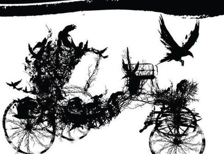 """Imagen del póster del Encuentro Nacional de Poetas y  Primero de Narradores  """"Carruaje De Pájaros"""" que se realizará en Chiapas. Tres escritores yucatecos viajaron al lugar para representar al Estado. (Facebook Carruaje de pájaros)"""