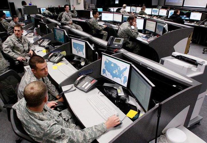 Según la densidad de los ataques cibernéticos podrán considerarse como 'ataques armados'. (opiniones.eu/)
