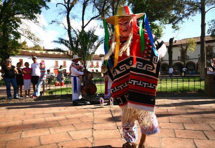 Promocionarán a Michoacán como el destino cultural que se debe visitar después de Cancún. (Foto de Contexto/Internet)