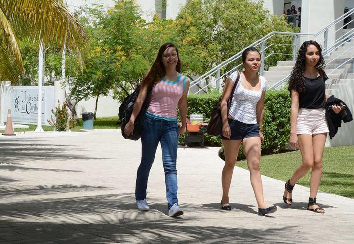 La institución se estableció en la ciudad en septiembre del 2000. (Victoria González/SIPSE)