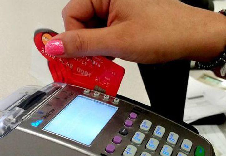 Las tarjetas de crédito bien utilizadas pueden ser un excelente aliado. (Archivo/SIPSE)