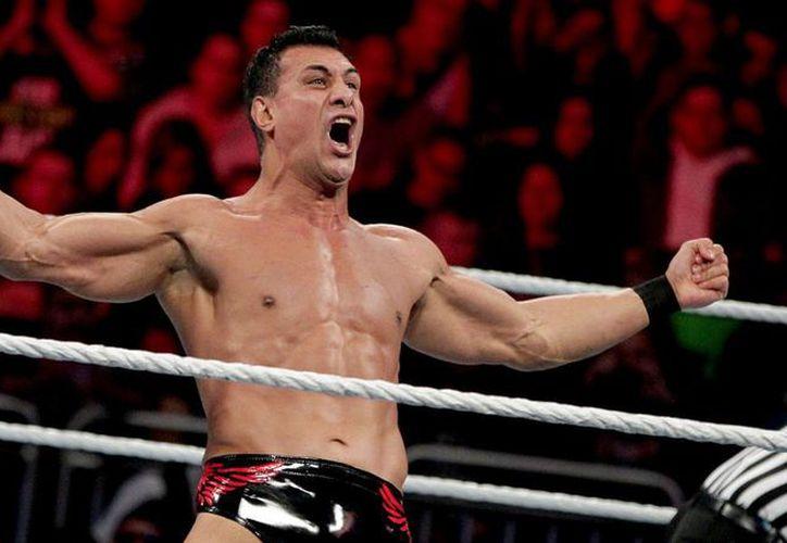 Alberto del Río anunció su retiro de la Lucha Libre. (Foto: OTTR Wrestling)