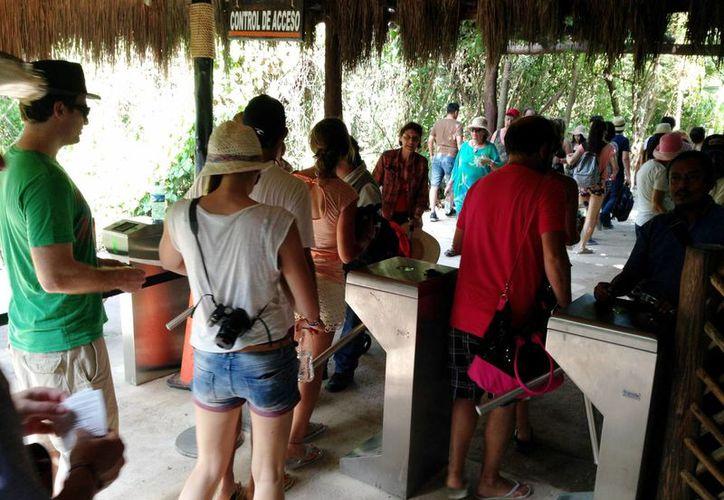 Tulum goza de buena salud financiera gracias al turismo  y al rápido crecimiento del municipio, afirma la Dirección de Turismo. (Rossy López/SIPSE)