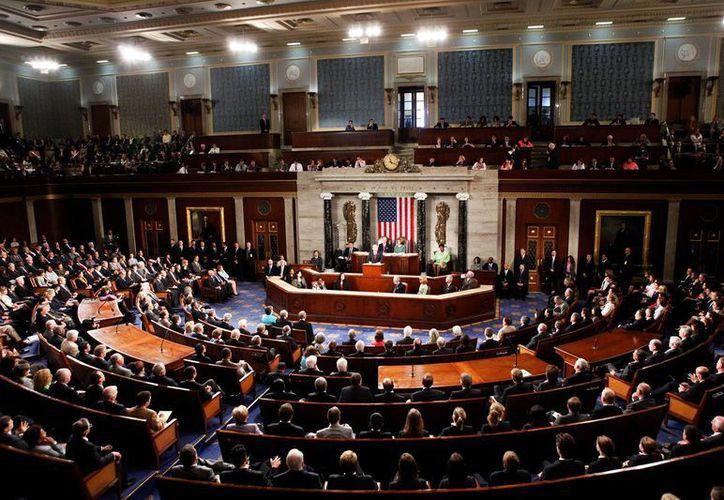 El 95% del acuerdo es bipartidista, señalaron los legisladores. (Agencias)