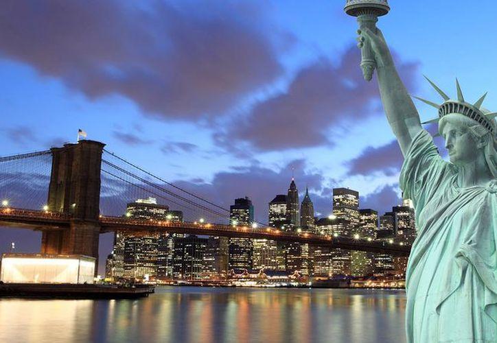 Para el 2100 los niveles de inundación en Nueva York sobrepasarían 5.18 metros de altura. (Foto: Contexto/Internet)