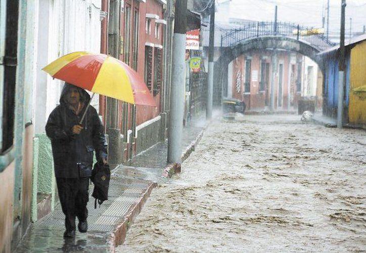 Al menos 30 fallecidos ha dejado la temporada de lluvias 2017. (Contexto/Internet).
