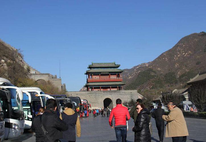 Los chinos se han acostumbrado a la planificación familiar desde que se impuso la Ley del Hijo Único. (Notimex)