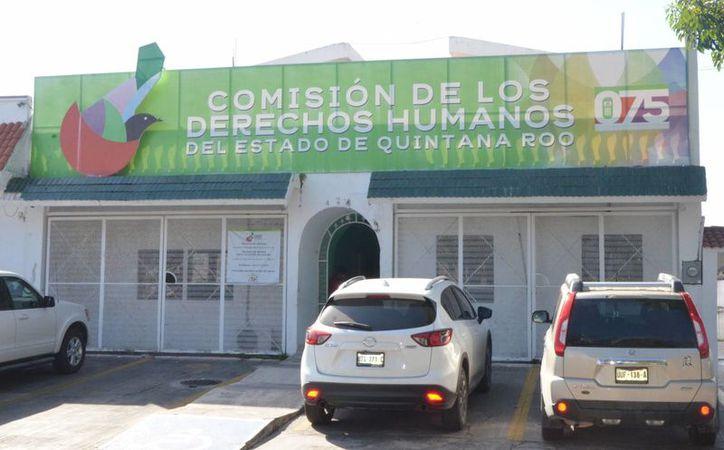 La Cdheqroo detectó que las cárceles no proporcionan alimentos a los detenidos. (Foto: Eddy Bonilla)