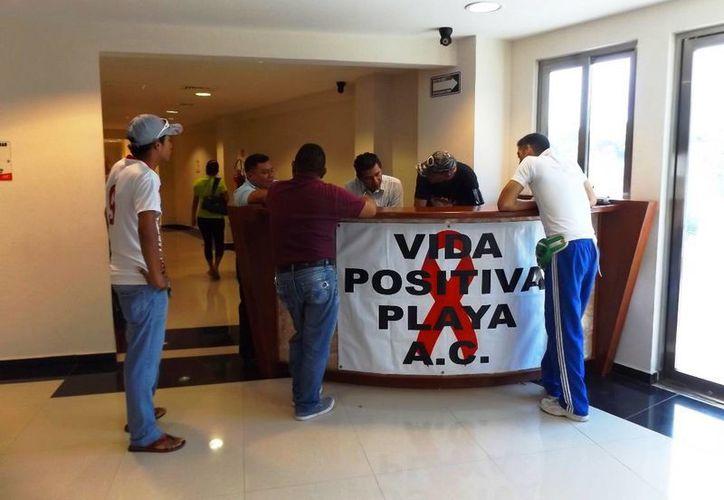 Las pruebas se realizaran en el marco del Festival Internacional de Culturas del colegio Tepeyac. (Daniel Pacheco/SIPSE)