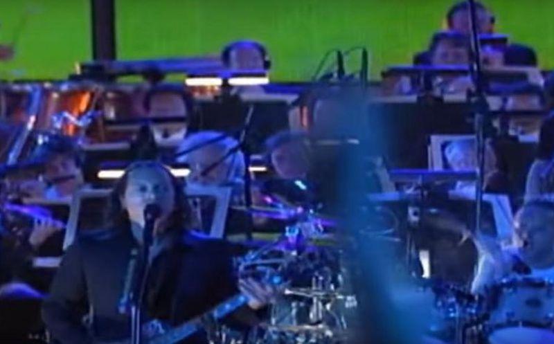 Metallica volverá a tocar con la Sinfónica de San Francisco