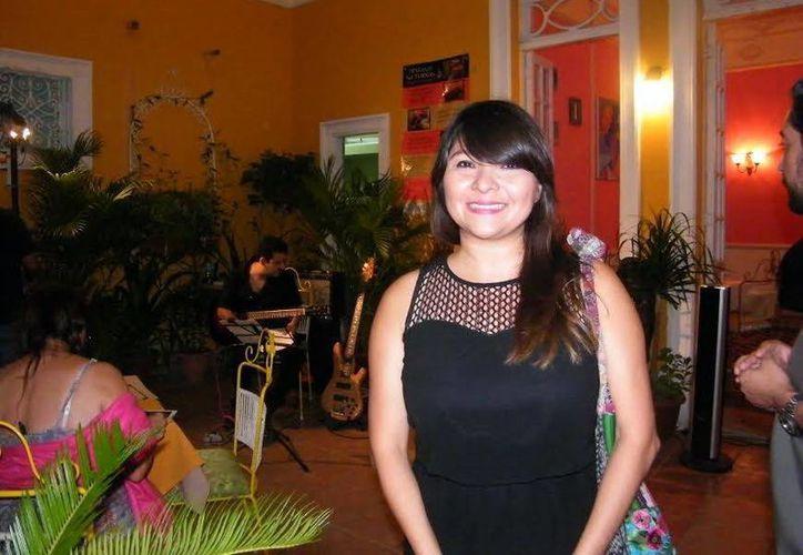 El centro cultural Oriol oferta diferentes cafés como atractivos para locales y turistas, en la foto Alejandra Alba Jiménez. (Milenio Novedades)