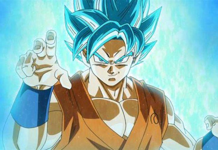 Dragon Ball Super llegará en los próximos mese a México, pero aún se desconoce la fecha exacta y el canal en que será televisado. (Toei Animation)