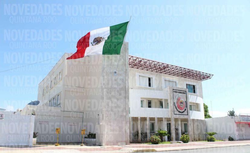 Falta el informe de la Auditoría Superior del Estado de Quintana Roo sobre las irregularidades. (Joel Zamora/SIPSE)