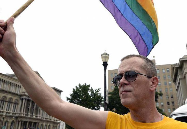 El juez no determinó que el estado de Kentucky esté obligado a realizar matrimonios entre personas del mismo sexo. (mintpressnews.com)