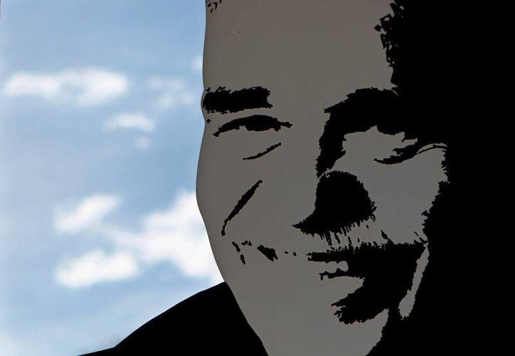 En la Filbo, el Ministerio de Cultura colombiano y el Instituto Cervantes darán a conocer las bases del I Premio Hispanoamericano de Cuento Gabriel García Márquez. (EFE/Archivo)