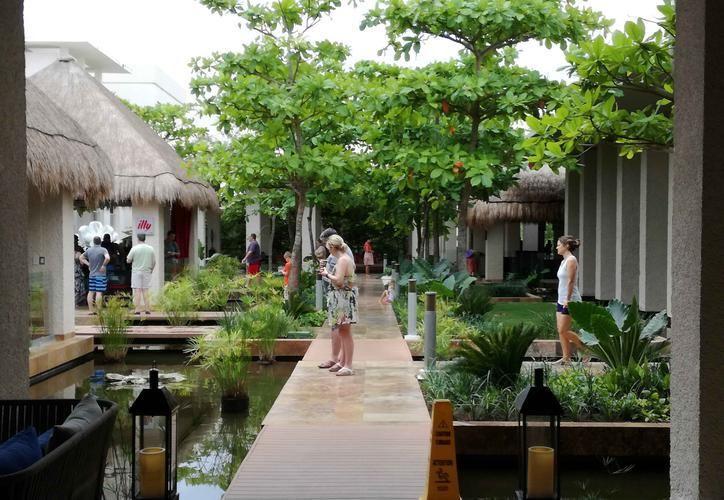 Invitan a visitar los atractivos con que cuenta la Riviera Maya. (Redacción/SIPSE)