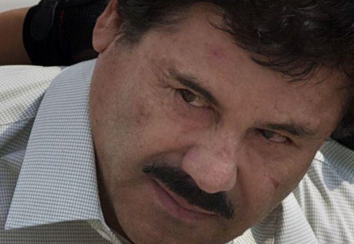La defensa de 'El Chapo' Guzmán atacó la credibilidad de sus exsocios que cooperan con la fiscalía. (Contexto/ Internet)