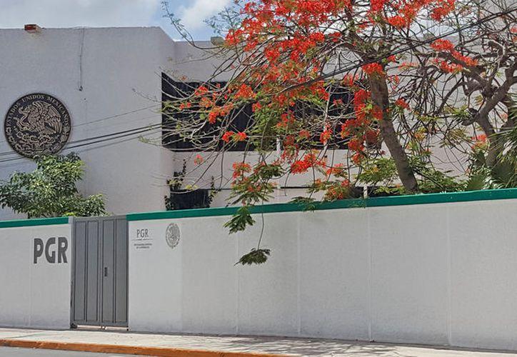 Empresarios tramitaron amparo indirecto en el Juzgado Primero de Distrito. (Jesús Tijerina/ SIPSE)