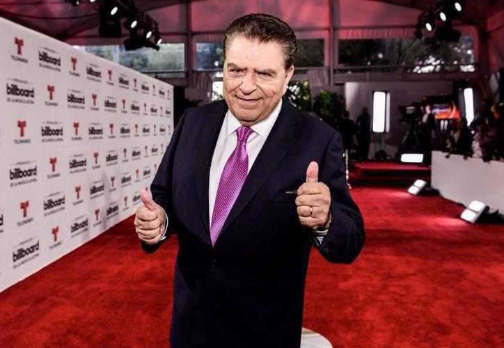 Don Francisco busca indocumentados para su programa 'Rostros de la frontera'. (telemundo.com)