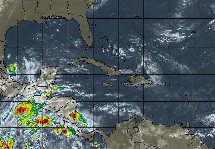 Prevén un 40% de probabilidad de lluvias para la Península. (Cortesía/SIPSE)