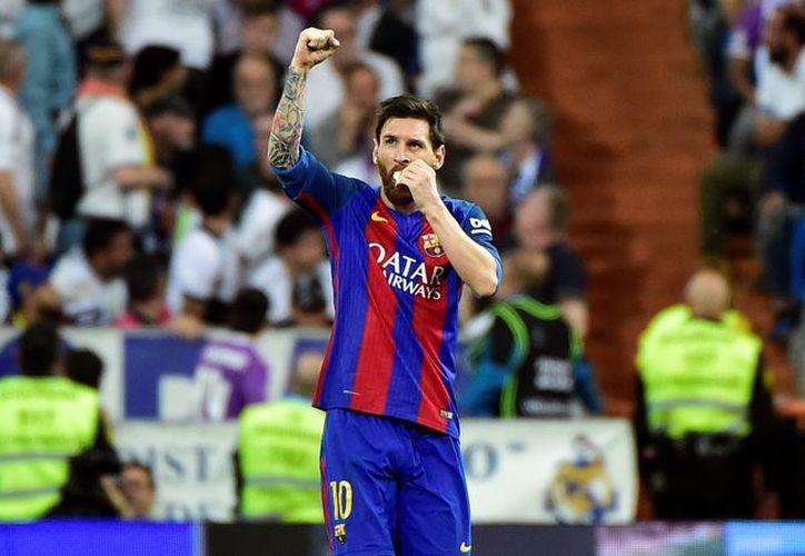 El Real Madrid estaba dispuesto a pagar la cláusula de Leo Messi en junio de 2013.  (Foto: Contexto/Internet)