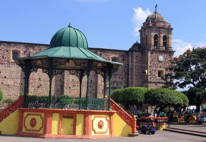 Tequila, Jalisco, se vio sacudida por un enfrentamiento a balazos que dejó un herido. (Archivo/(atooms.com)